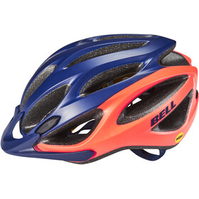 Bell Coast MIPS Helmet unisize Women matte midnight/infrared repose